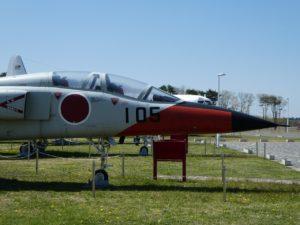 T-2高等練習機