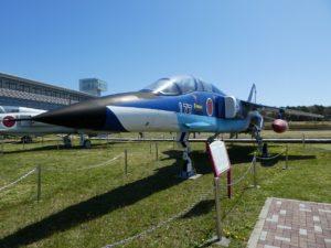 T-2ブルーインパルス
