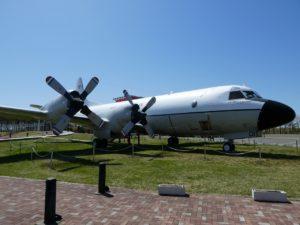 米軍のUP-3A