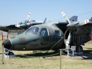 連絡偵察機LR-1